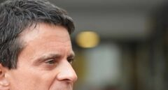 """Valls: """"El 155 no se habla, se hace"""""""