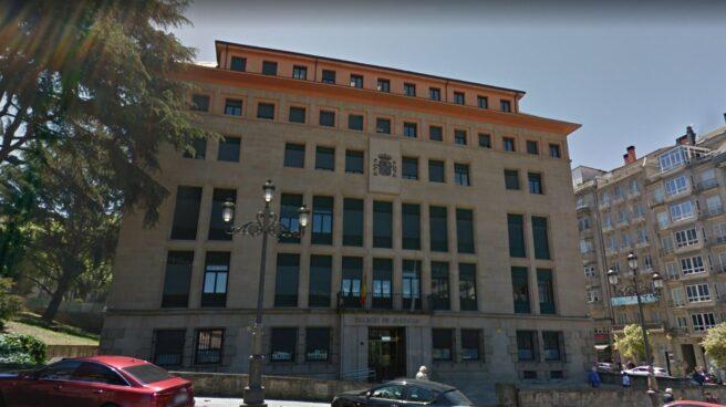 Audiencia Provincial de Orense.