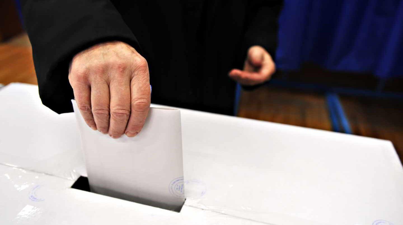políticos elecciones autónomos