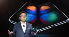Samsung retrasa el lanzamiento de su móvil plegable por fallos importantes en el sistema