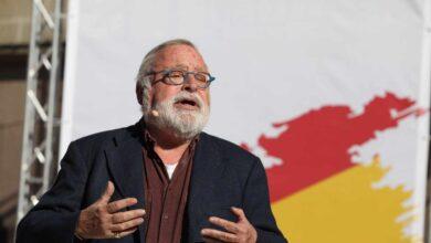 Fernando Savater anuncia que votará al PP por primera vez en las elecciones de Madrid