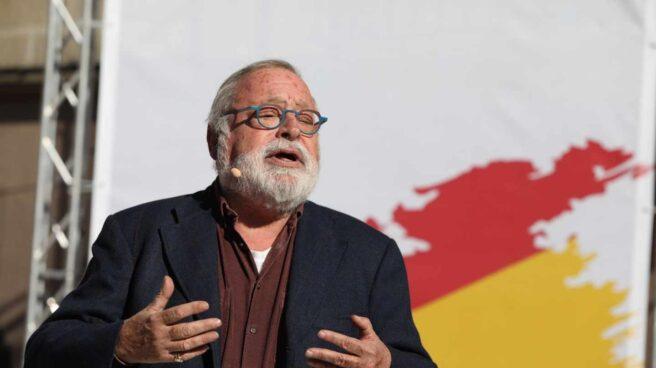El escritor y filósofo vasco, Fernando Savater