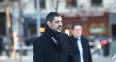 La Fiscalía pide 10 años para Trapero por sedición pero abre la puerta a una condena sin cárcel por desobediencia