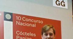 Concurso Nacional de Cócteles de Orujos Panizo.