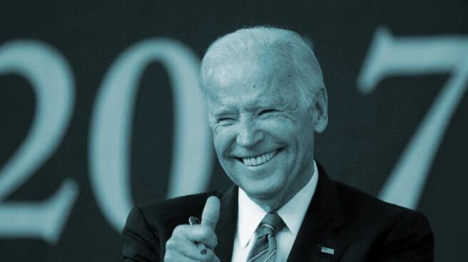 Joe Biden, ex vicepresidente con Barack Obama, aspira a la Presidencia de EEUU.