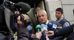 El juez ve indicios de que el BBVA encargó a Villarejo que investigara al líder de Ausbanc