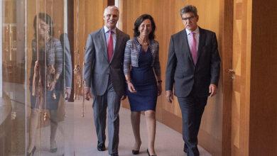 El juicio entre Santander y Andrea Orcel comenzará el 10 de marzo