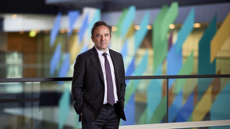 Paco Ybarra, nuevo responsable mundial de Institutional Clients Group de Citi.