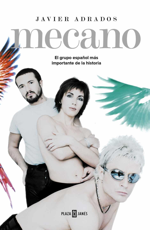 'Mecano', de Javier Adrados.
