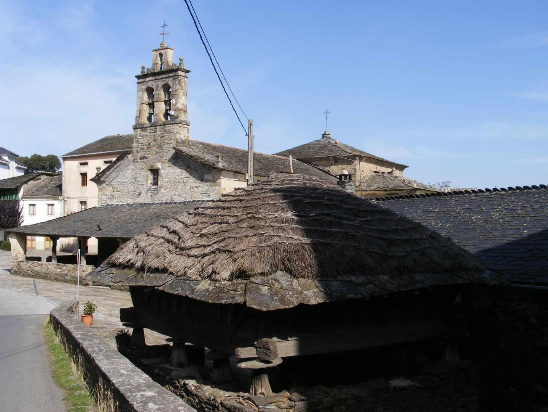 San Martín de los Oscos
