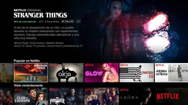 Netflix dispara su endeudamiento para hacer frente a la amenaza de Disney.