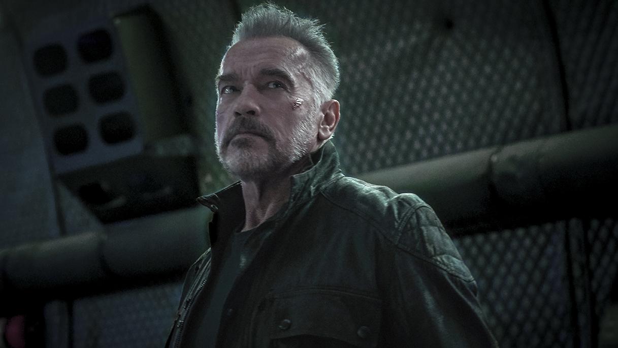'Terminator: Destino Oculto'