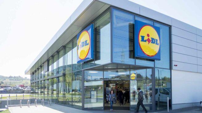 Lidl ingresa más de 4.000 millones en España tras crecer un 11% en 2018.
