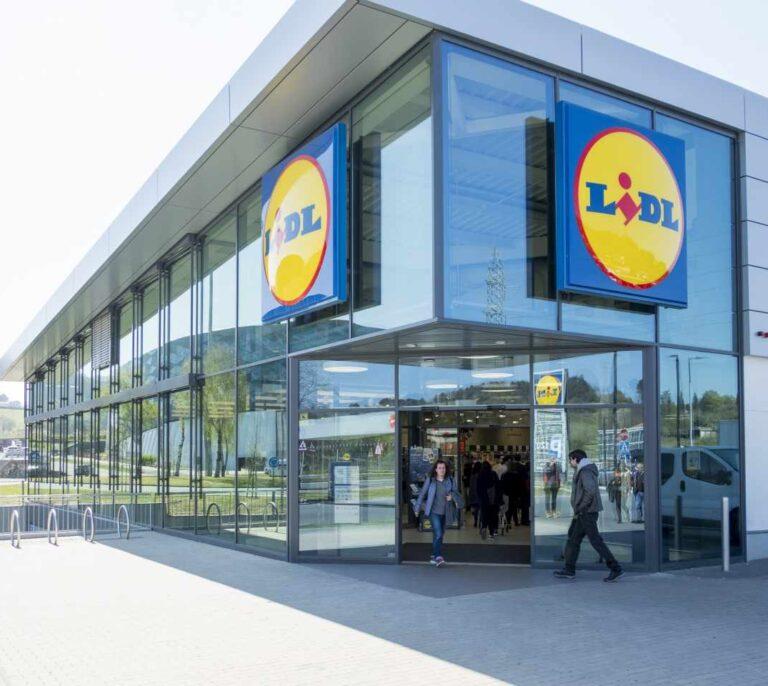 Lidl abandona la patronal de Carrefour y Alcampo para unirse a la de DIA y Mercadona