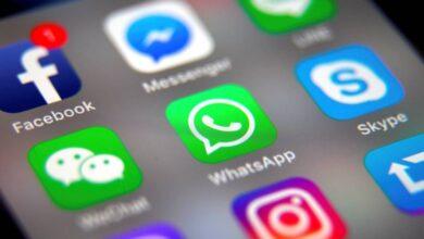 WhatsApp, Facebook e Instagram se caen en varios países de Europa