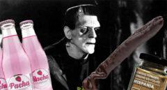 Invasión de alimentos 'Frankenstein'