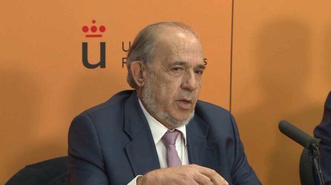 Enrique Álvarez Conde.