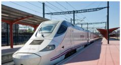 Renfe reduce drásticamente los trenes AVE disponibles para alquilar a rivales: de 31 a 3