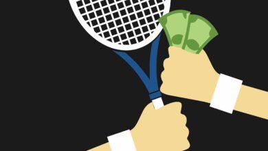 Los guardianes que luchan por el juego limpio en el tenis