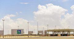 La petrolera saudí Aramco desvela sus cuentas: ingresa casi 1.000 millones al día.