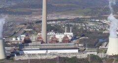 La central de carbón de As Pontes (A Coruña), de Endesa.