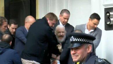 """El español acusado de espiar a Assange: """"Lo encargó Ecuador y no tengo nada que ver con la CIA"""""""