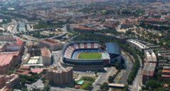 El Atlético no encuentra comprador para los terrenos del Calderón: a 6.000 € el metro