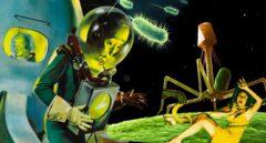 La amenaza de las 'superbacterias del espacio'