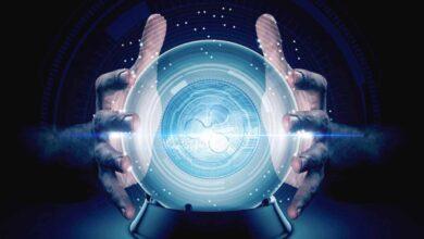 Una máquina para ver todos los 'futuros' posibles