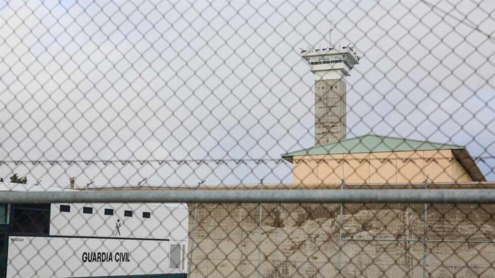 Prisión de Soto del Real.