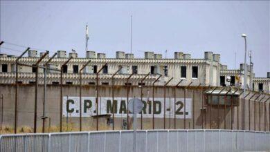 Interior blinda las prisiones y los 50.800 presos sólo recibirán visitas tras la mampara