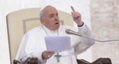 """El Papa pide a los sacerdotes homilías breves: sin """"temas extraños"""" y sin ser """"pedantes"""""""