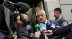 El líder de Ausbanc pide la nulidad del caso en el que el fiscal le pide 119 años de prisión