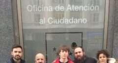 Podemos presenta una denuncia contra el Obispado de Alcalá de Henares.