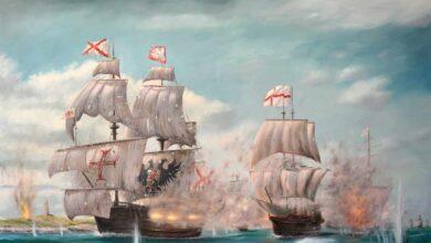La Contra Armada, la revancha española que Inglaterra ocultó