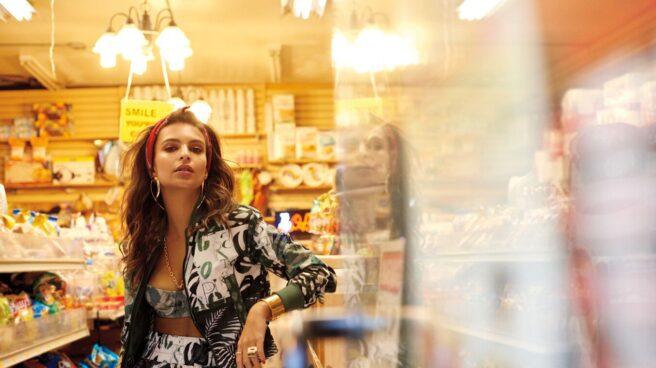 Emily Ratajkowski, por Carter Smith.