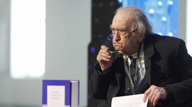 Rafael Sánchez Ferlosio.