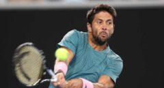 El tenista Fernando Verdasco.