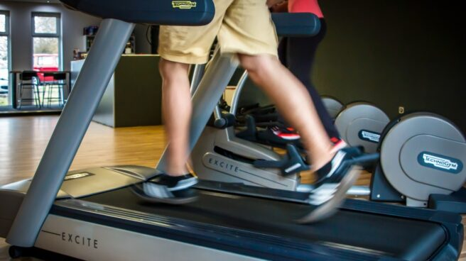 Los beneficios del ejercicio físico se heredan.