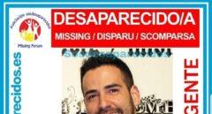 Manuel Tundidor Cabral, desaparecido en Ecuador el pasado viernes.
