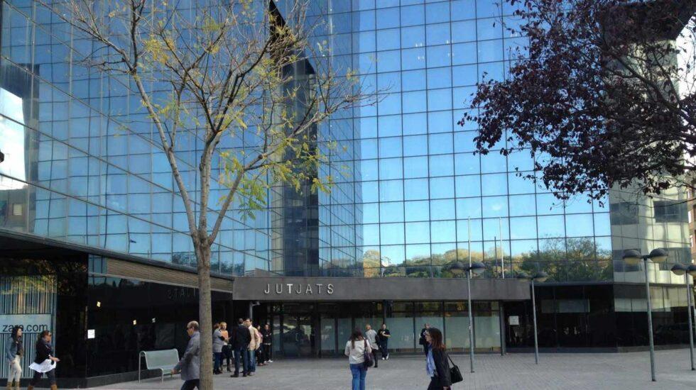 Juzgados de Sabadell.