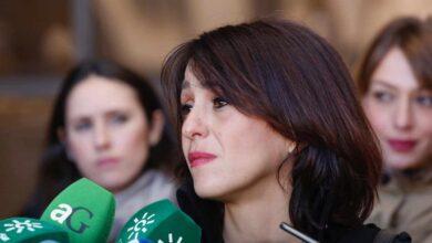 Convocan una marcha para pedir un indulto a Juana Rivas con el que evite ir a prisión