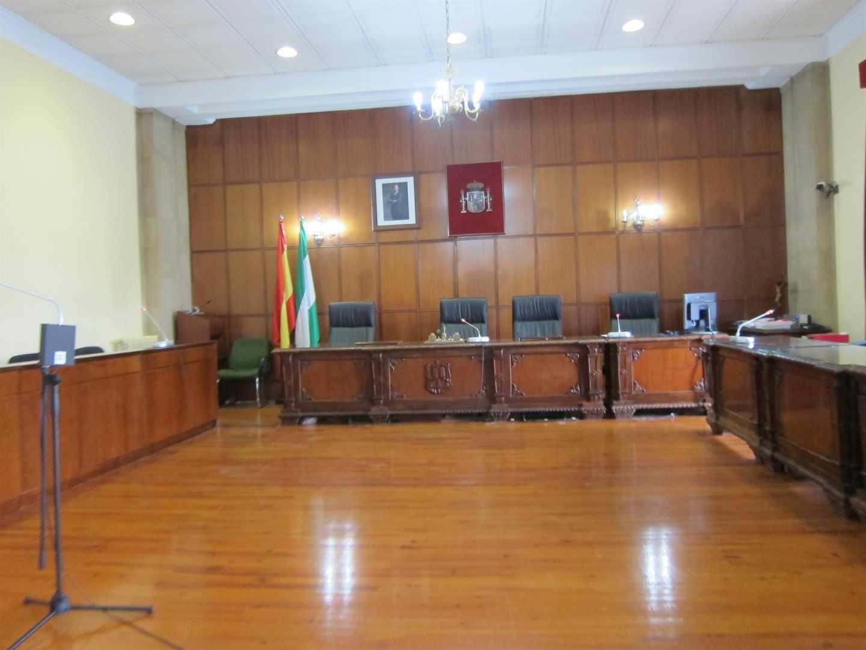 Tribunal.