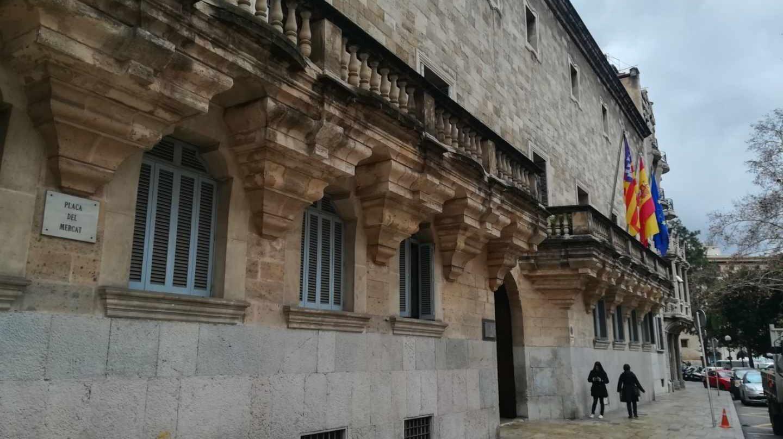 Audiencia Provincial de Baleares.