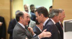 Sánchez dio plantón a Galán en Estados Unidos y avivó la guerra Gobierno-Iberdrola
