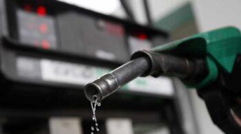 El precio de la gasolina iguala al de la Semana Santa más cara de los últimos cinco años