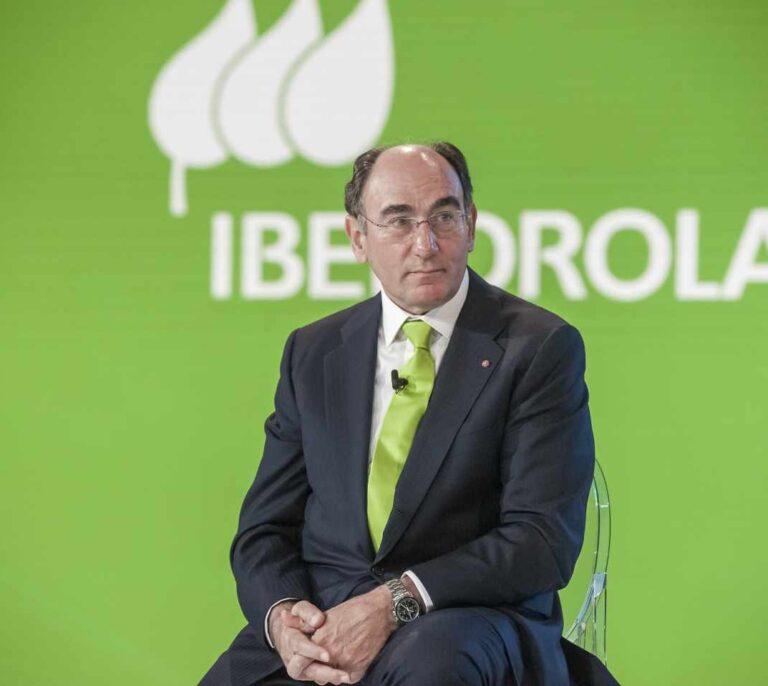 Iberdrola lanza su plan de inversión más ambicioso: 75.000 millones en seis años