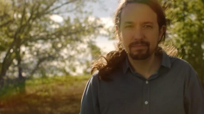 Pablo Iglesias, vídeo para las elecciones del 28A.