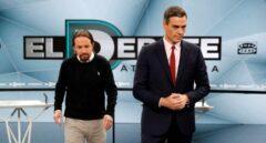 PSOE y Podemos llevan 15 días sin ningún contacto para desatascar la investidura