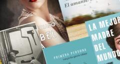Libros de autoras para el Día de la madre